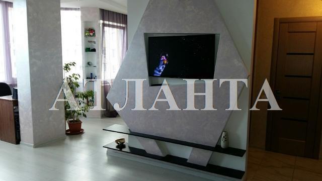 Продается 1-комнатная квартира в новострое на ул. Радужный 1 М-Н — 39 000 у.е. (фото №4)