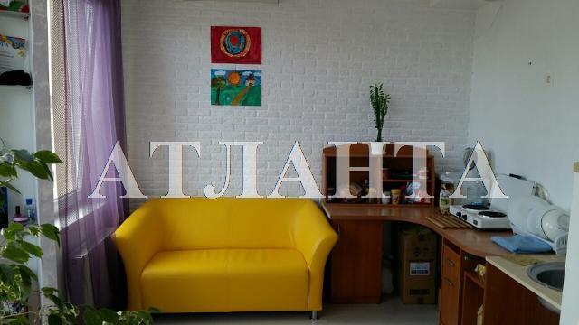 Продается 1-комнатная квартира в новострое на ул. Радужный 1 М-Н — 34 000 у.е. (фото №5)