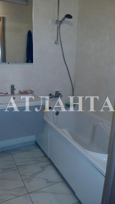Продается 1-комнатная квартира в новострое на ул. Радужный 1 М-Н — 39 000 у.е. (фото №7)