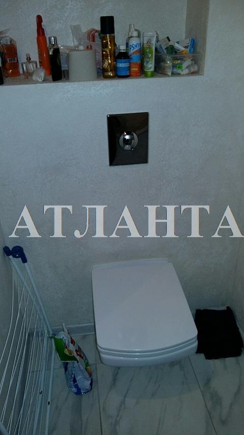 Продается 1-комнатная квартира в новострое на ул. Радужный 1 М-Н — 39 000 у.е. (фото №8)