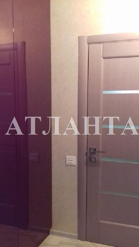 Продается 1-комнатная квартира в новострое на ул. Радужный 1 М-Н — 39 000 у.е. (фото №9)