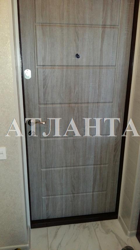 Продается 1-комнатная квартира в новострое на ул. Радужный 1 М-Н — 34 000 у.е. (фото №10)