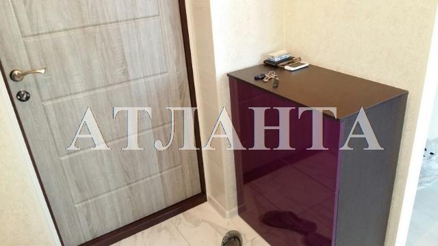 Продается 1-комнатная квартира в новострое на ул. Радужный 1 М-Н — 39 000 у.е. (фото №11)