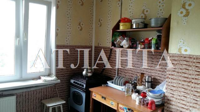 Продается 1-комнатная квартира на ул. Академика Королева — 27 000 у.е. (фото №4)