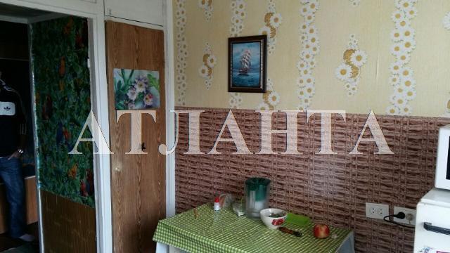 Продается 1-комнатная квартира на ул. Академика Королева — 28 000 у.е. (фото №5)