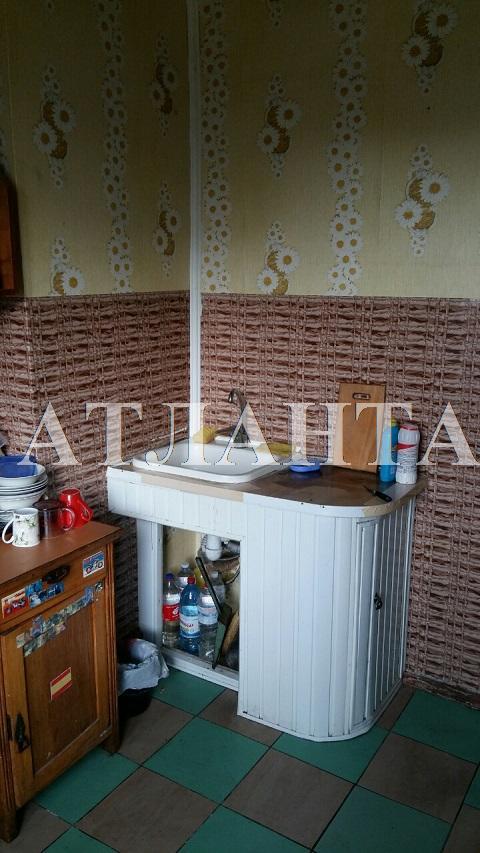Продается 1-комнатная квартира на ул. Академика Королева — 27 000 у.е. (фото №6)