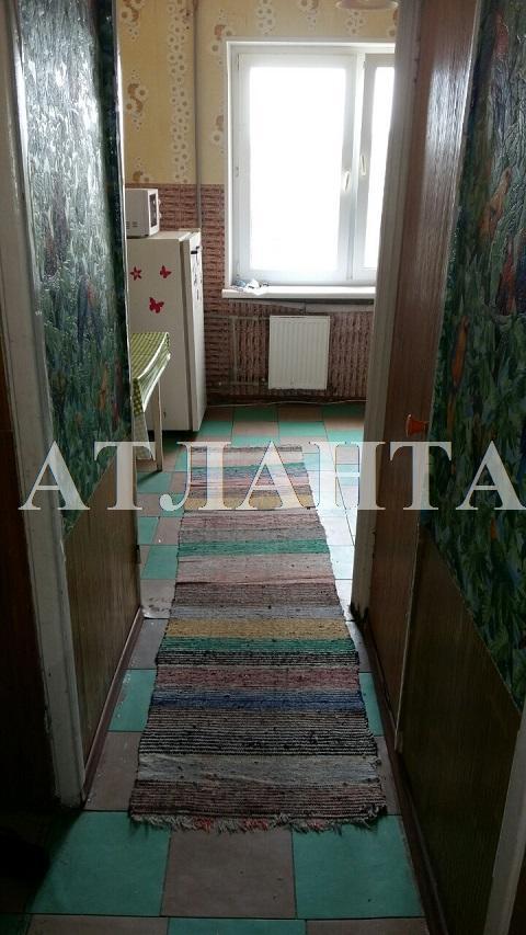 Продается 1-комнатная квартира на ул. Академика Королева — 28 000 у.е. (фото №7)