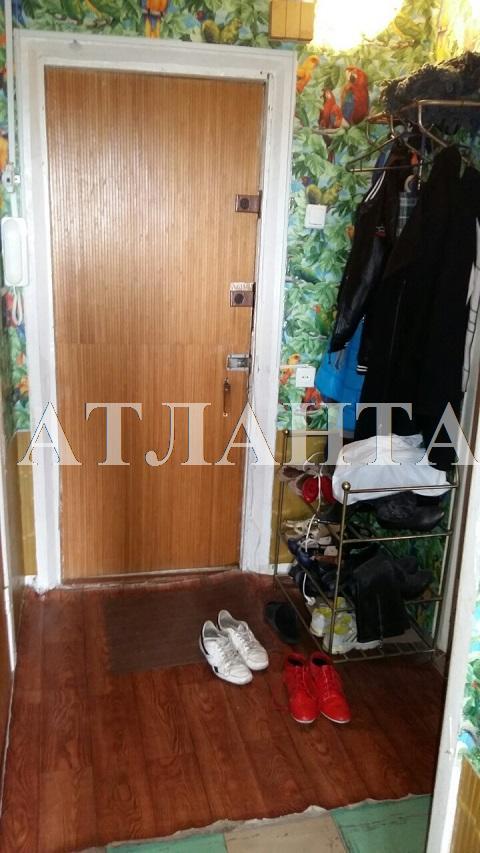 Продается 1-комнатная квартира на ул. Академика Королева — 27 000 у.е. (фото №8)