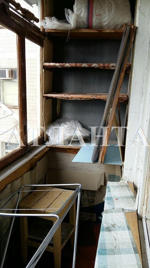 Продается 1-комнатная квартира на ул. Академика Королева — 28 000 у.е. (фото №9)