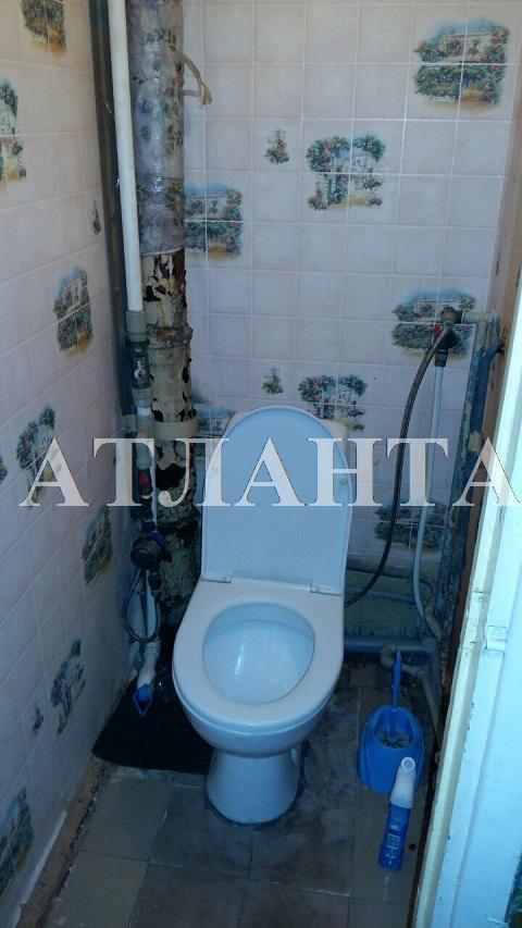 Продается 1-комнатная квартира на ул. Академика Королева — 28 000 у.е. (фото №11)