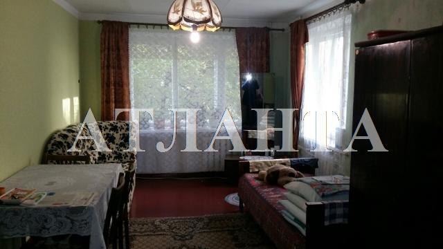 Продается 3-комнатная квартира на ул. Академика Глушко — 45 000 у.е.