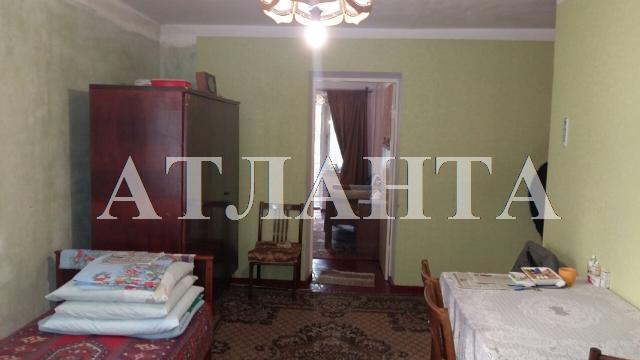 Продается 3-комнатная квартира на ул. Академика Глушко — 45 000 у.е. (фото №2)