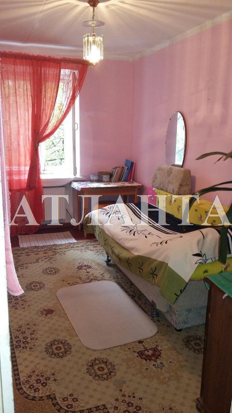 Продается 3-комнатная квартира на ул. Академика Глушко — 45 000 у.е. (фото №3)