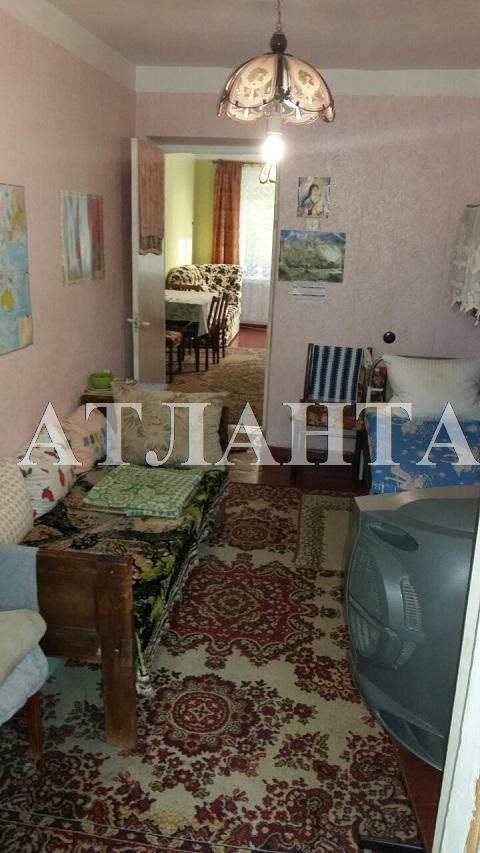 Продается 3-комнатная квартира на ул. Академика Глушко — 45 000 у.е. (фото №4)