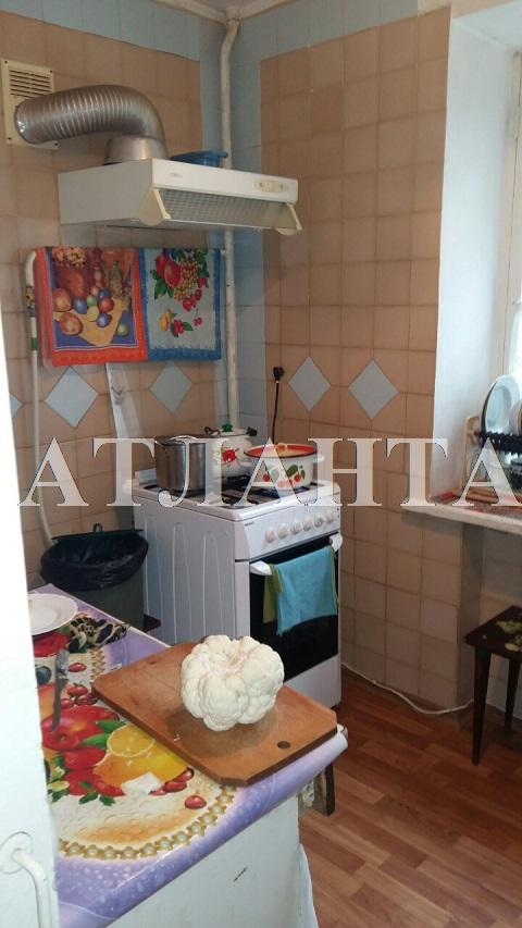Продается 3-комнатная квартира на ул. Академика Глушко — 45 000 у.е. (фото №5)