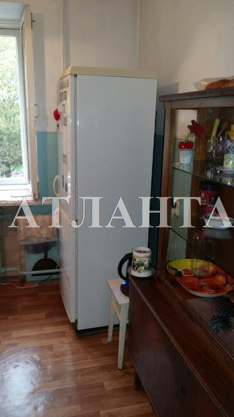 Продается 3-комнатная квартира на ул. Академика Глушко — 45 000 у.е. (фото №6)