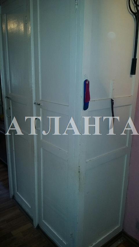Продается 3-комнатная квартира на ул. Академика Глушко — 45 000 у.е. (фото №7)