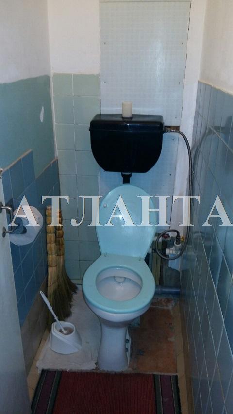 Продается 3-комнатная квартира на ул. Академика Глушко — 45 000 у.е. (фото №8)