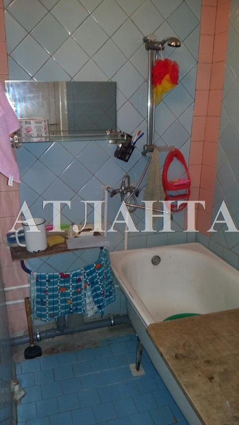 Продается 3-комнатная квартира на ул. Академика Глушко — 45 000 у.е. (фото №9)