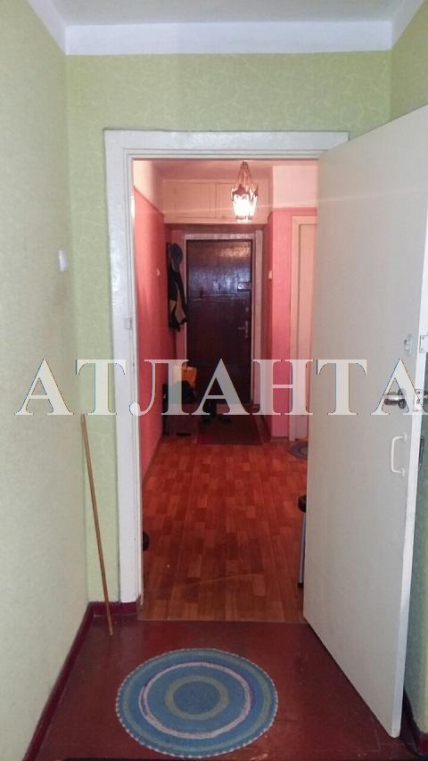 Продается 3-комнатная квартира на ул. Академика Глушко — 45 000 у.е. (фото №10)