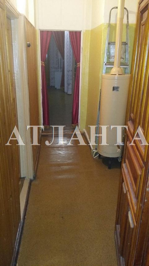 Продается 3-комнатная квартира на ул. Новосельского — 89 000 у.е. (фото №9)