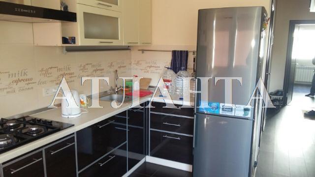 Продается 1-комнатная квартира на ул. Китобойная — 56 000 у.е. (фото №2)