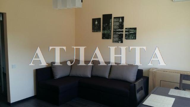 Продается 1-комнатная квартира на ул. Китобойная — 56 000 у.е. (фото №3)