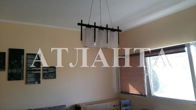 Продается 1-комнатная квартира на ул. Китобойная — 56 000 у.е. (фото №4)