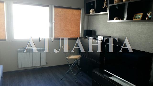 Продается 1-комнатная квартира на ул. Китобойная — 56 000 у.е. (фото №6)