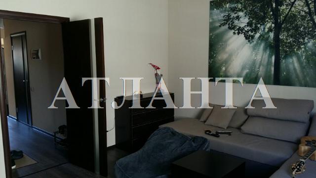 Продается 1-комнатная квартира на ул. Китобойная — 56 000 у.е. (фото №7)