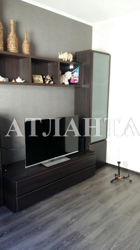 Продается 1-комнатная квартира на ул. Китобойная — 56 000 у.е. (фото №9)