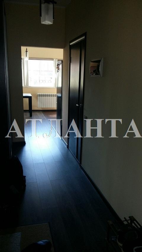 Продается 1-комнатная квартира на ул. Китобойная — 56 000 у.е. (фото №11)