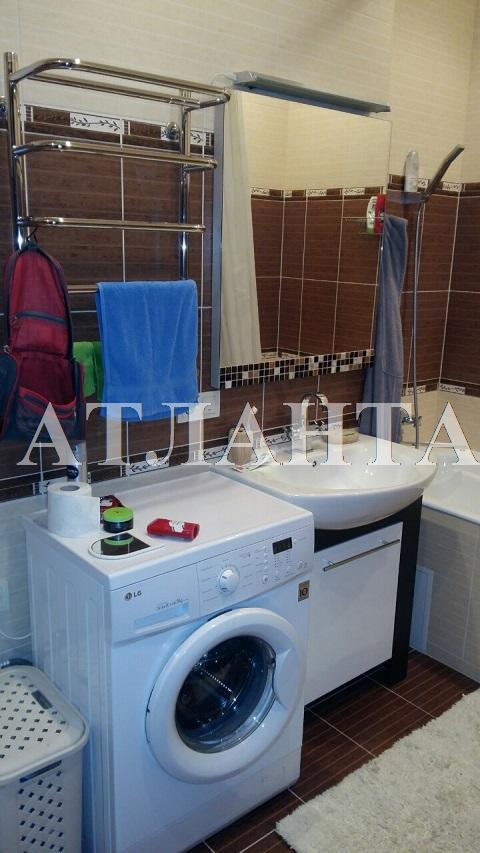 Продается 1-комнатная квартира на ул. Китобойная — 56 000 у.е. (фото №12)