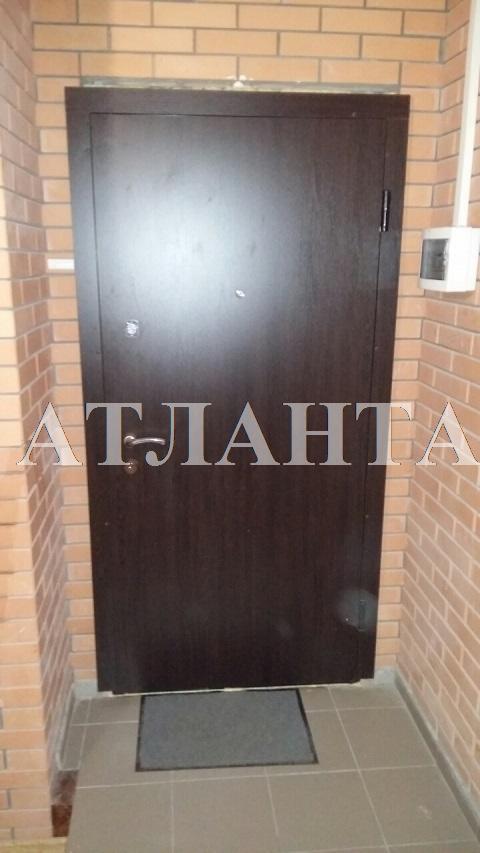 Продается 1-комнатная квартира на ул. Китобойная — 56 000 у.е. (фото №16)