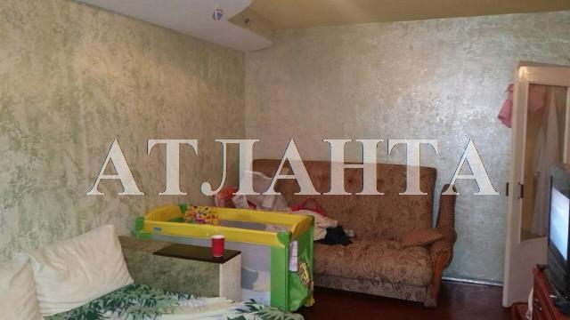 Продается 2-комнатная квартира на ул. Академика Королева — 45 000 у.е. (фото №3)