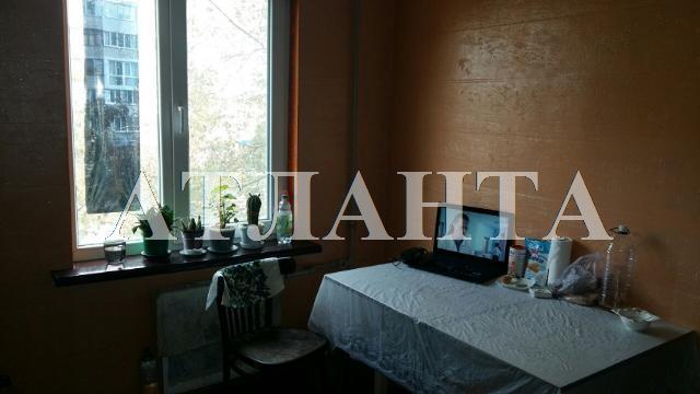 Продается 2-комнатная квартира на ул. Академика Королева — 45 000 у.е. (фото №12)