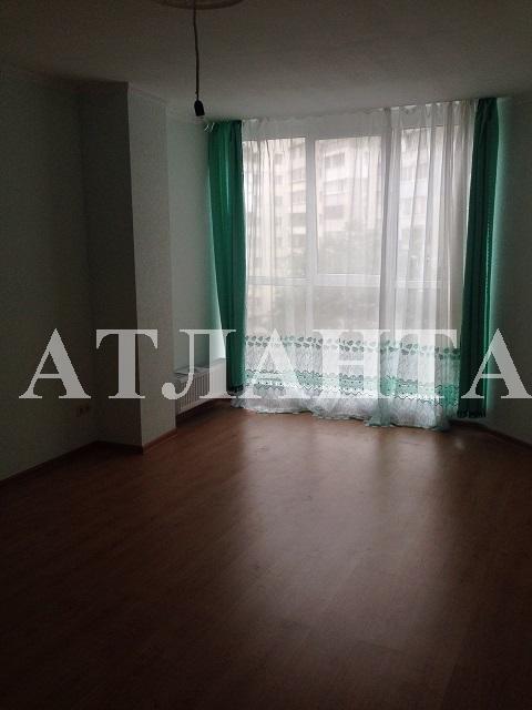 Продается 1-комнатная квартира на ул. Среднефонтанская — 60 000 у.е.