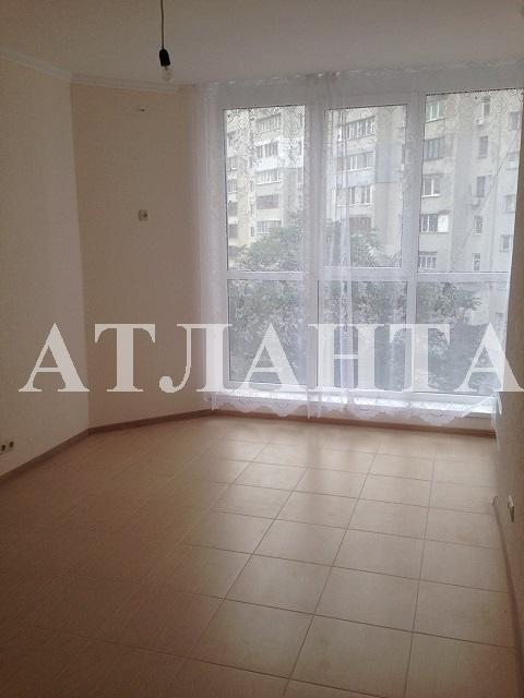 Продается 1-комнатная квартира на ул. Среднефонтанская — 60 000 у.е. (фото №4)