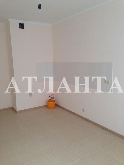 Продается 1-комнатная квартира на ул. Среднефонтанская — 60 000 у.е. (фото №8)