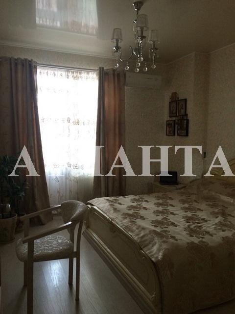 Продается 2-комнатная квартира в новострое на ул. Радужный М-Н — 57 000 у.е.