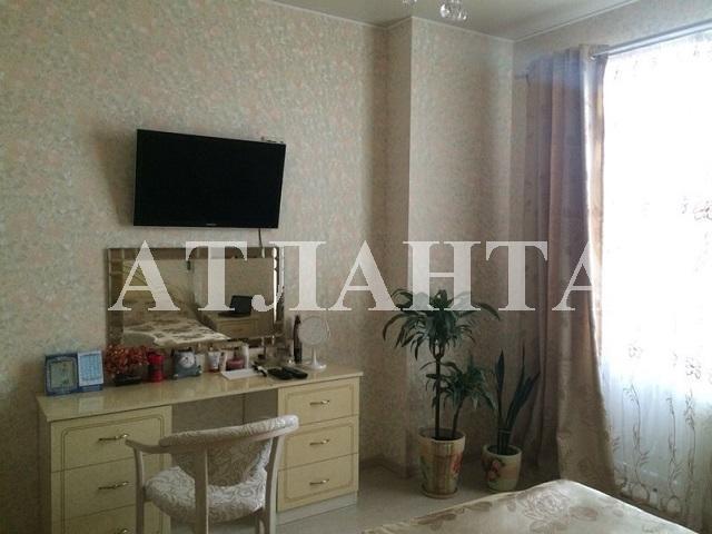 Продается 2-комнатная квартира в новострое на ул. Радужный М-Н — 57 000 у.е. (фото №2)