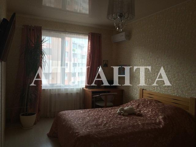Продается 2-комнатная квартира в новострое на ул. Радужный М-Н — 57 000 у.е. (фото №4)