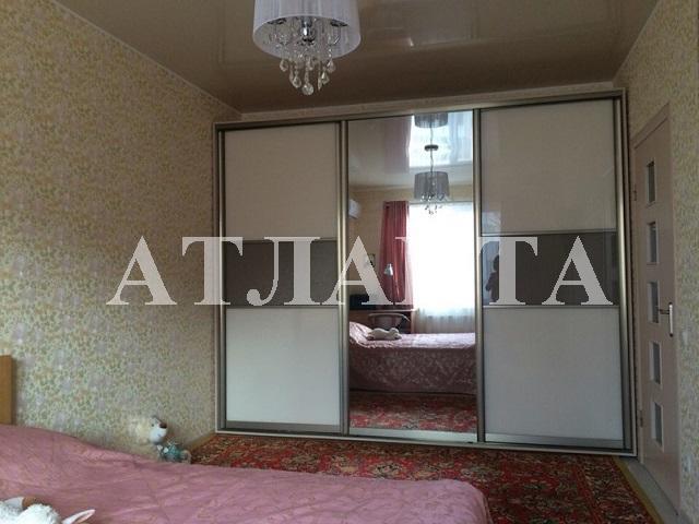 Продается 2-комнатная квартира в новострое на ул. Радужный М-Н — 57 000 у.е. (фото №5)