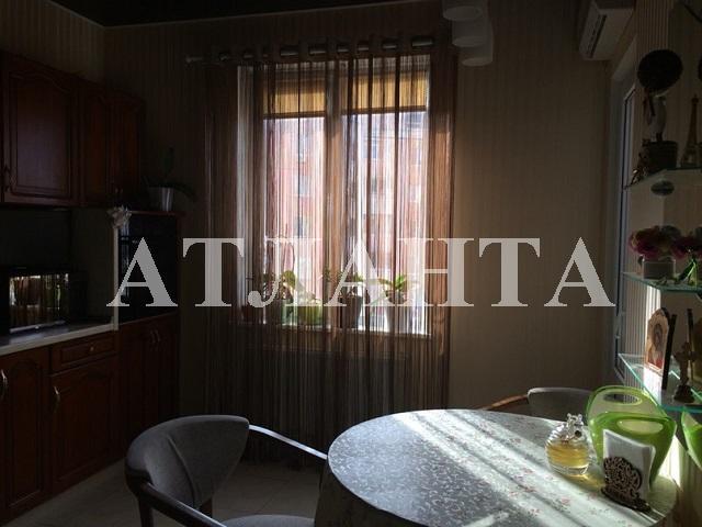 Продается 2-комнатная квартира в новострое на ул. Радужный М-Н — 57 000 у.е. (фото №6)