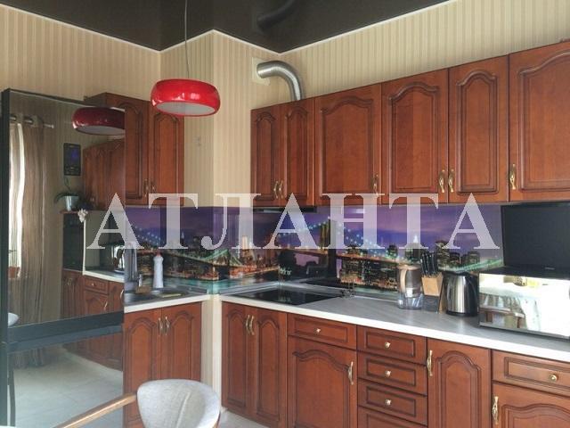 Продается 2-комнатная квартира в новострое на ул. Радужный М-Н — 57 000 у.е. (фото №7)