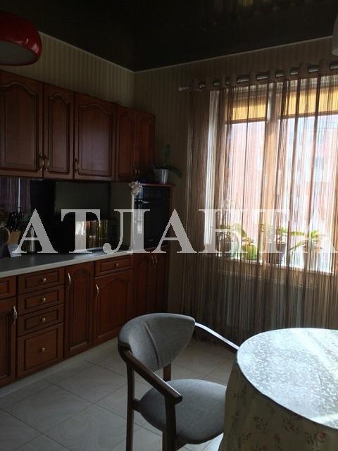 Продается 2-комнатная квартира в новострое на ул. Радужный М-Н — 57 000 у.е. (фото №8)