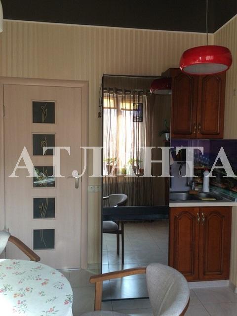 Продается 2-комнатная квартира в новострое на ул. Радужный М-Н — 57 000 у.е. (фото №9)