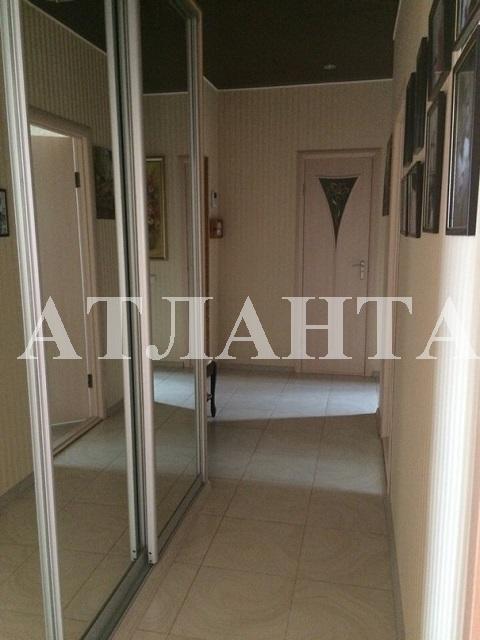 Продается 2-комнатная квартира в новострое на ул. Радужный М-Н — 57 000 у.е. (фото №11)