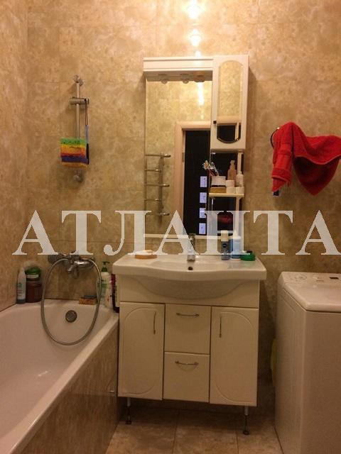 Продается 2-комнатная квартира в новострое на ул. Радужный М-Н — 57 000 у.е. (фото №12)
