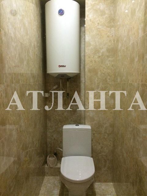 Продается 2-комнатная квартира в новострое на ул. Радужный М-Н — 57 000 у.е. (фото №13)